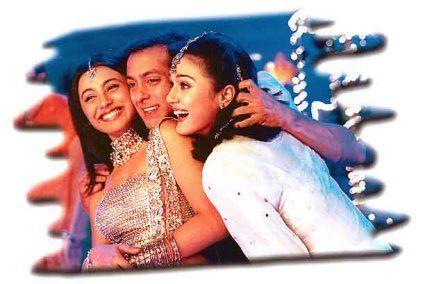 Raj(Salman Khan) est orphelin. De Goa, il arrive à Mumbai, chez son