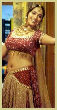 Madhuri Dixit Wedding